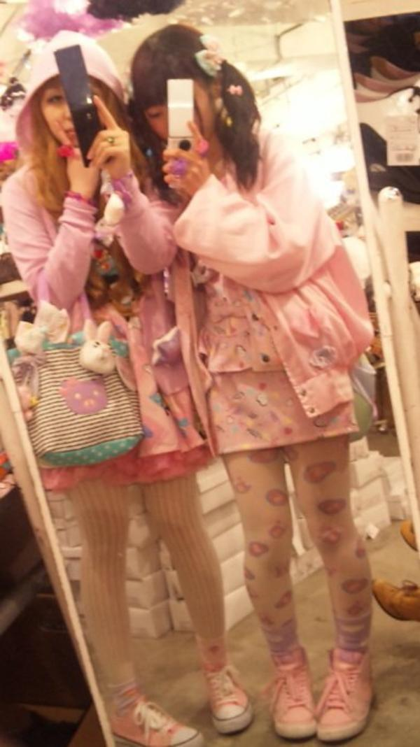 Harajuku Style :-)