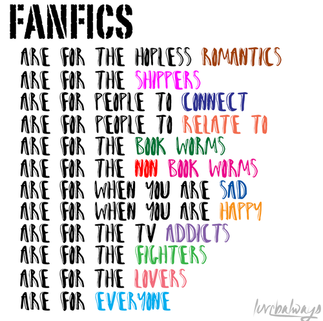 fanfics addict'