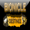 bionicle destinée