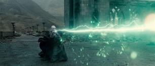 Harry Potter et les reliques de la mort - partie 2