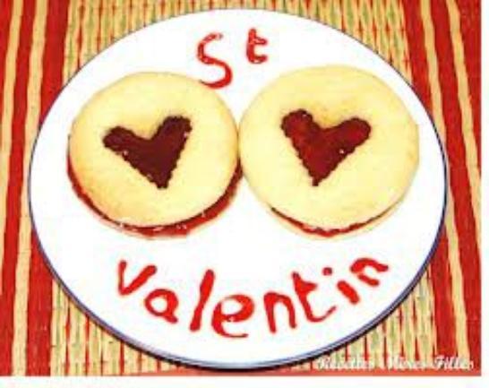 La St Valentin !! <3