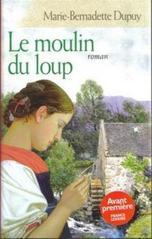 Le moulin du Loup tome 1 à tome 5