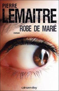 Robe de marié de Pierre Lemaitre