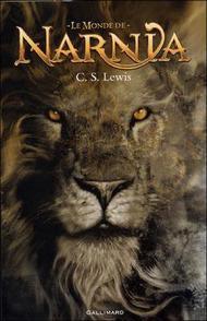 Le Monde de Narnia de C.S. Lewis