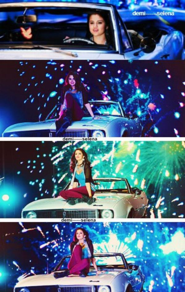 Selena Gomez: collection automne - hiver 2012 Dream Out Loud