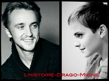 « The story Drago Mione »