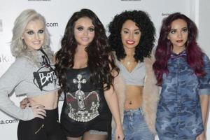 Les Little Mix toujours aussi Belles !!