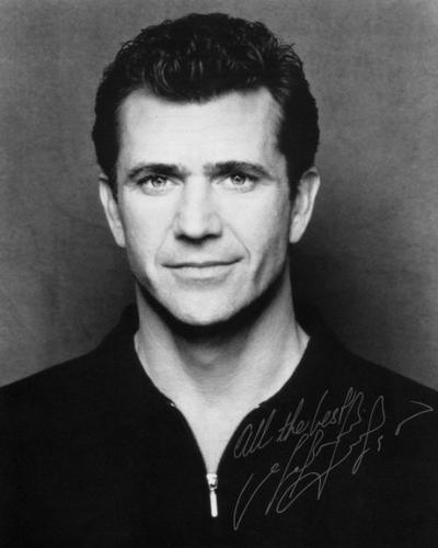 Interprète original Mel Gibson