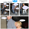 La super bd de ashley tisdale et scott speer avec a coter d'eux les pap's ahah =)