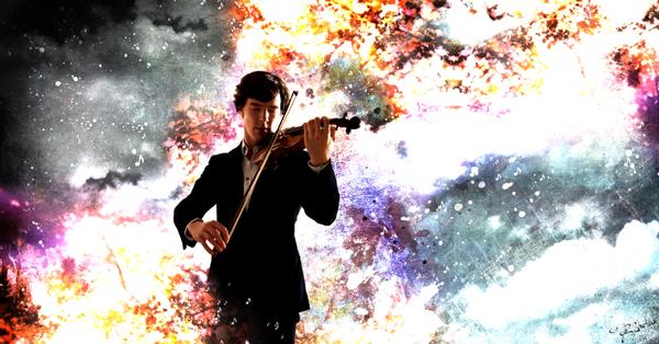 Summer's Violin