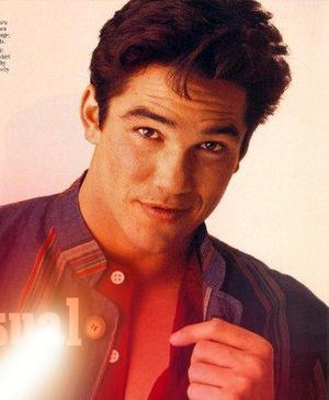 Dean Cain a t-il suivi les saisons de Smallville ?
