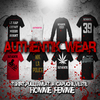 AUTHENTIK WEAR