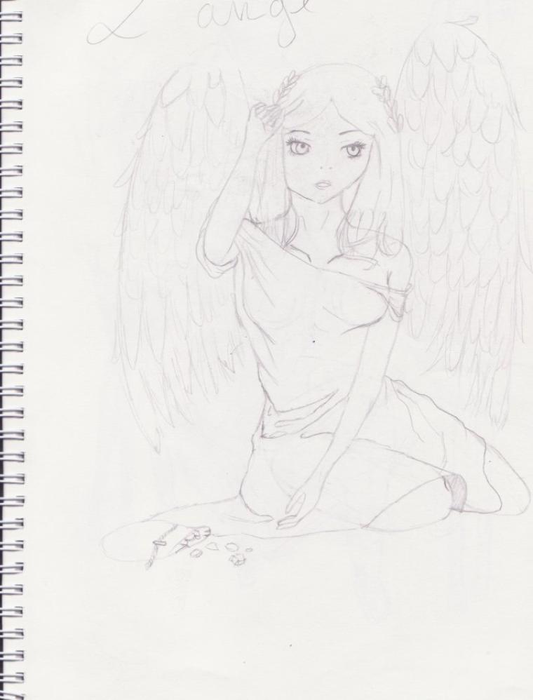 Manga dessin de manga et croquis de stylisme - Dessin de manga a colorier ...