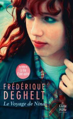 Mon avis sur Le voyage de Nina de Frédérique Deghelt @livredepoche