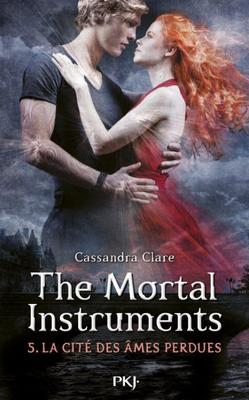 Mon avis sur The Mortal Instruments La cité des âmes perdues de Cassandra Clare @pocket_jeunesse