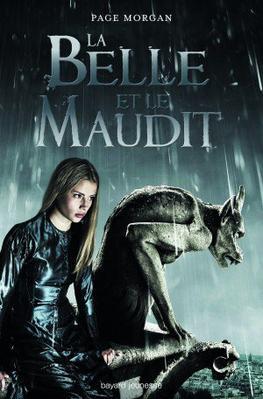 Mon avis sur La Belle et Le Maudit de Page Morgan Bayard Editions J / Fais Moi Peur