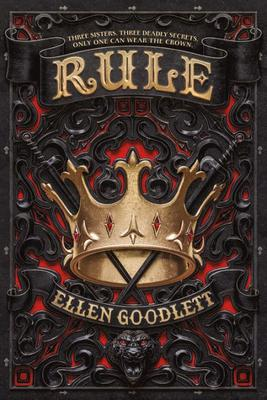 #Chronique: Rule de Ellen Goodlett Bayard Editions / Page Turners.