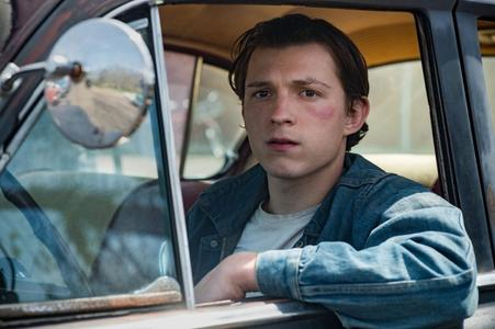 #Cinéma: Le diable, tout le temps de Antonio Campos et avec Robert Pattinson dispo le 16/09 sur Netflix.