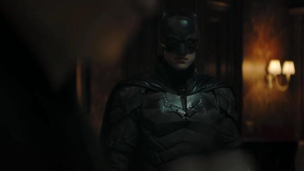 #Cinéma: Robert Pattinson au sujet de The Batman