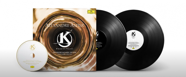 #Cinéma: La bande originale de Kaamelott premier volet d'Alexandre Astier sort le 27 novembre !