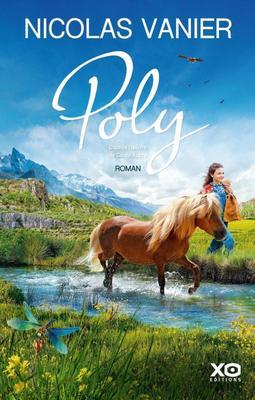 #Cinéma: Poly de Nicolas Vanier sort demain au cinéma, le roman est dispo depuis le 11 juin chez XO Editions.