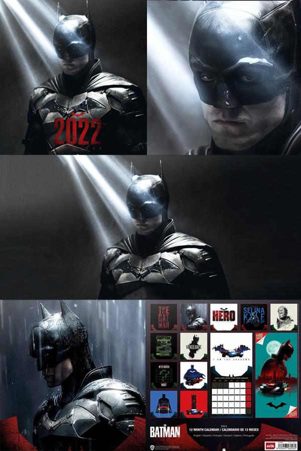 #Cinéma: Nouvelles photos de Robert Pattinson dans le costume de Batman