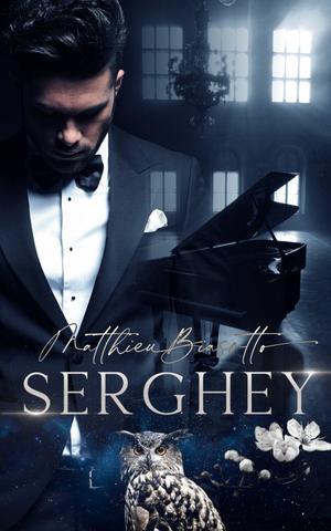 #Présentation: Serghey de Matthieu Biasotto