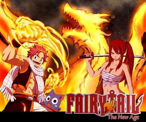 Forum RPG sur Fairy Tail