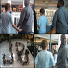 28 Juin Justin assistant à un buyout au Mall of America.