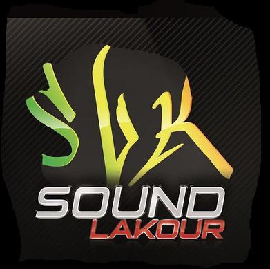 soundlakour SLK / Admiral T - Ti milo RMX (Vrs MAXI REMIX DJ M.A.T SLK2012) (2012)