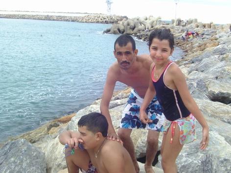 Moi mon oncle et ma soeur