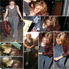 - 09 Juillet 2010 : Kristen & cette fois ci le meilleur ami de Robert sortant d'un concert de Bobby Long à Hollywood .Après avoir enchainé les avants premières Kristen s'enchaine les concerts ... Mais pourquoi Robert n'est-il pas là? .. -