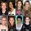 - L'évolution de la Stewart .. 2002 à 2010 .. le changement & .. flagrant .. Alors , qu'elle période préfères - tu ? je peux également te demander qu'elle période detestes- tu ?-
