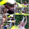 - 12 Août 2010 : Kristen extrêmement proche de Rob sur le set de son nouveau film  'On the Road'  La rumeur était donc fondée! Rpattz est bel et bien venu la rejoindre!  -