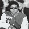 Michael Jackson # 16
