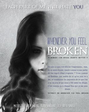 Whenever you Feel Broken
