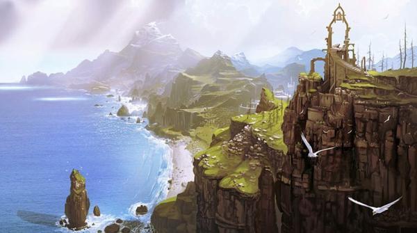 Elysia-RPG