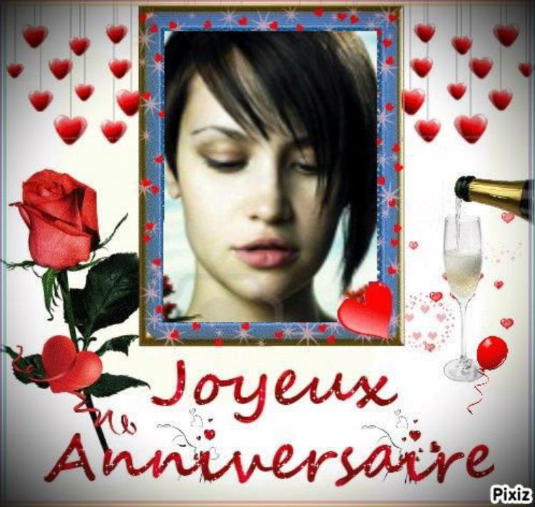 joyeux anniversaire a mon amie /mamounet51