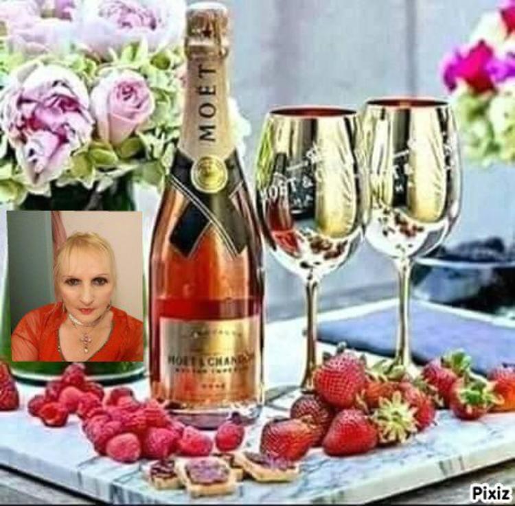 joyeux anniversaire a mon amie coeuramourose