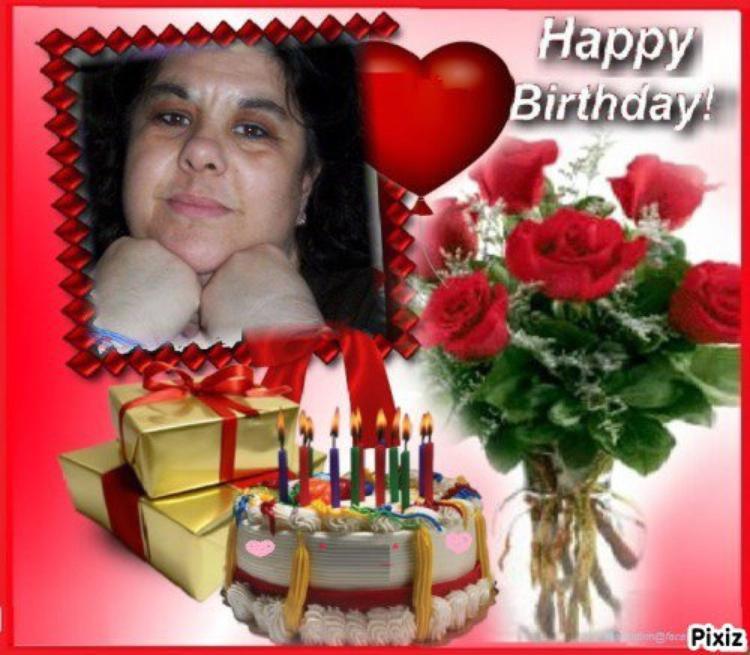 joyeux anniversaire a mon amie papillon-du 16