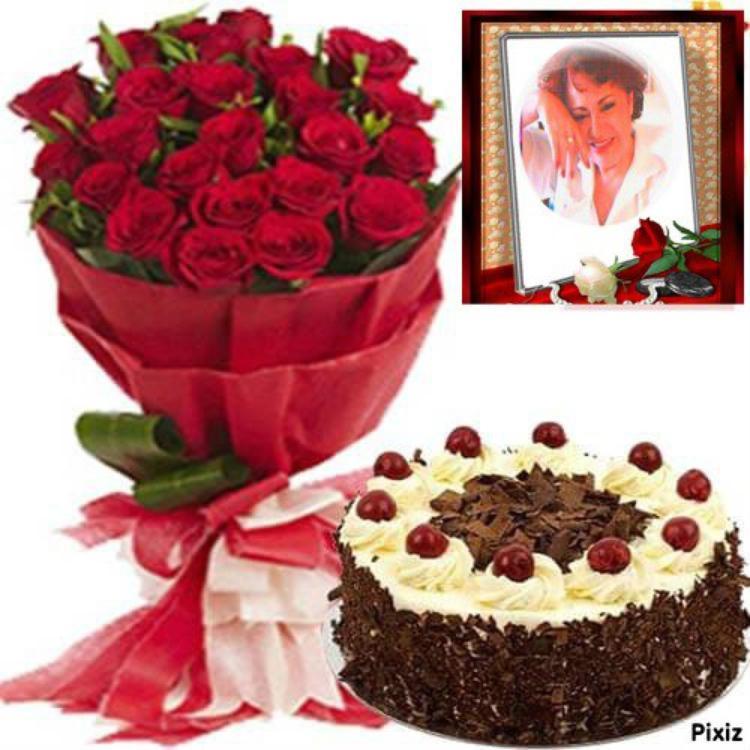 joyeux anniversaire a mon amie harmonie d amour2