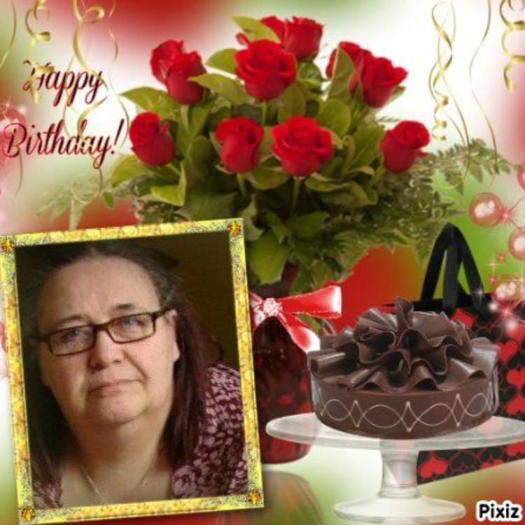 joyeux anniversaire a mon amie janelle64