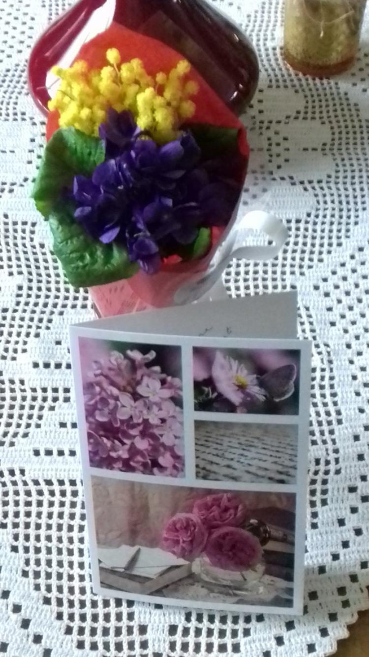petit cadeau de st valentin de mon petit mari