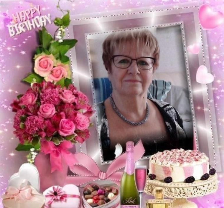 joyeux anniversaire a mon amie maminette 57