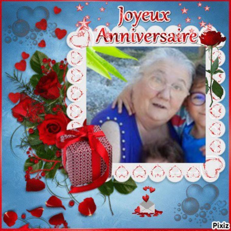 joyeux anniversaire a mon amie petitemamiedu13