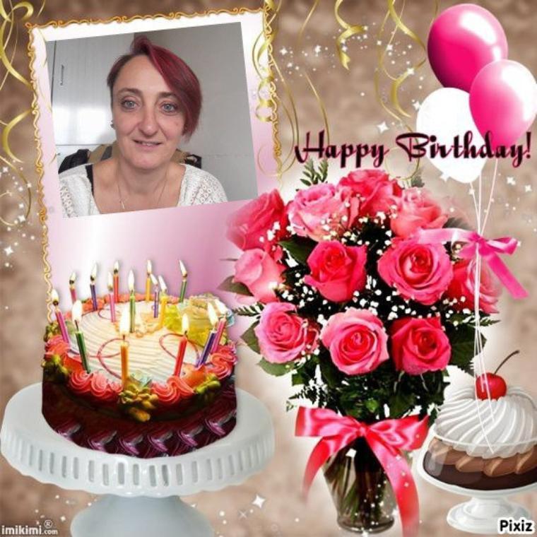 joyeux anniversaire a mon amie cafelegerfraiseww73