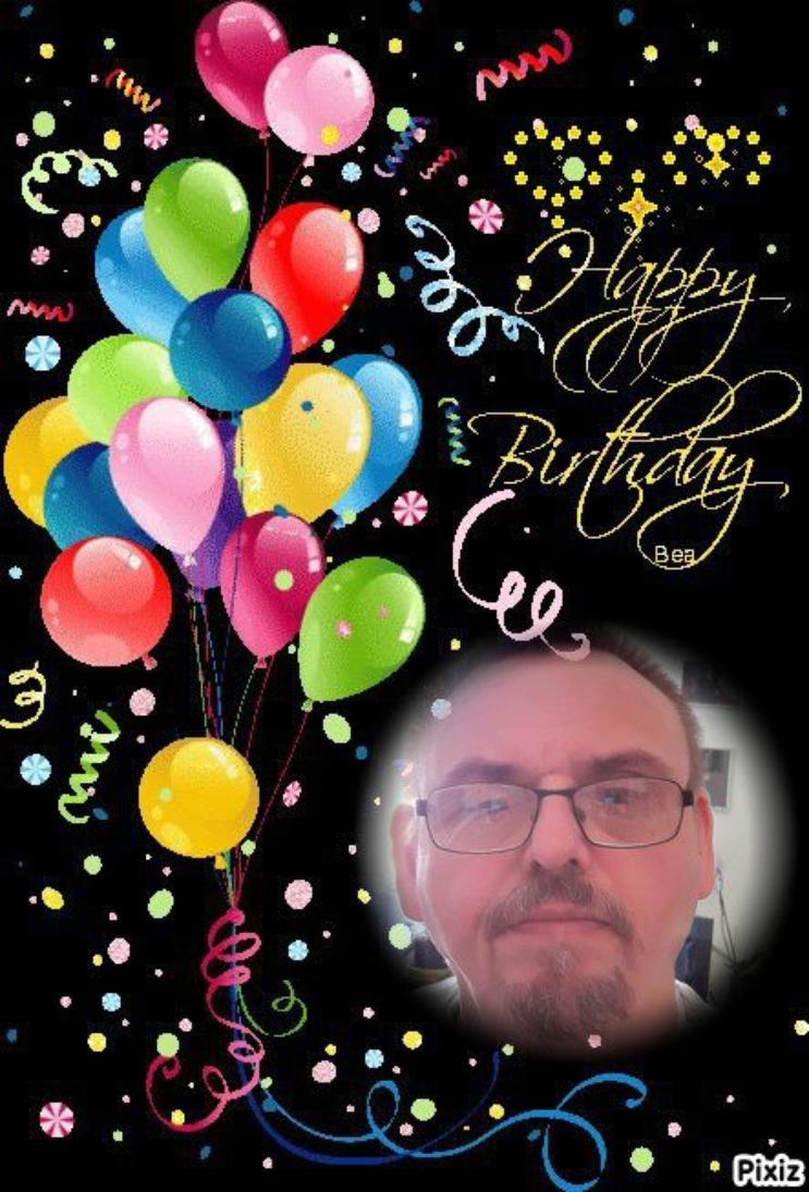 joyeux anniversaire mon ami justnature