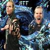jeff hardy / WWE - Jeff Hardy (2008)