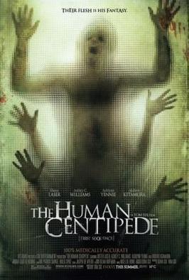 Cette fois-çi, un film d'horreur... pas gore mais TRÈS TRÈS MALSAIN !!