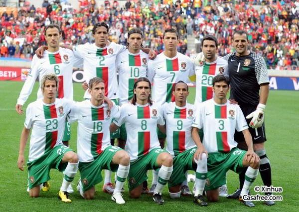 Equipe du portugal euro 2012 - Coupe du portugal football ...